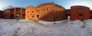 fort kosciuszko