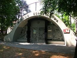 muzeum gornictwa rud zelaza