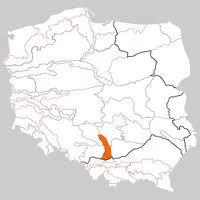 wyzyna krakowsko wielunska
