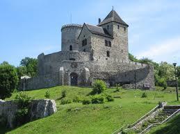 zamek bedzin